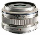 【送料無料】オリンパスM.ZUIKO DIGITAL 17mm F1.8(シルバー) [17MMF1.8]