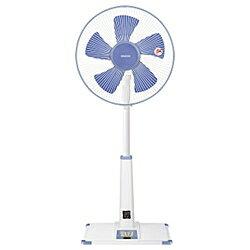 ヤマゼンリモコン付リビング扇風機 (5枚羽根) YLX4WG302-MA [YLX4WG302MA]