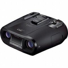 【送料無料】ソニーフルハイビジョン動画撮影対応 デジタル録画双眼鏡 DEV-50V [DEV50V]