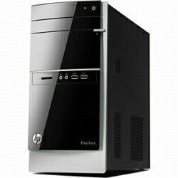 【送料無料】HPHP Pavilion 500 Desktop PC 500-010jp [モニターなし] H6M04AA-AAAA (2013年最...