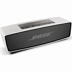 【送料無料】BOSESoundLink Mini Bluetoothスピーカー(シルバー) SLINKMINI [SLINKMINI]【動...