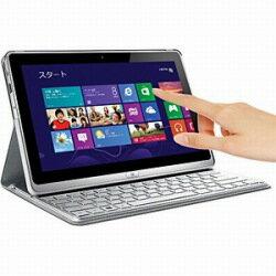 【送料無料】ACERウルトラブック AspireP3 UltraBook P3-171-N32Q (2013年モデル・シルバー) [P3171N32Q]