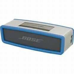 【あす楽対象】BOSESoundLink Miniソフトカバー(ブルー)SLINKMINICOVERBL [SLINKMINICOVERBL]