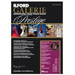 【送料無料】イルフォードILFORD Galerie Prestige Gold Fibre Silk [422545ILFORDGALERIEP]