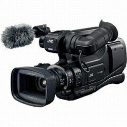 【送料無料】JVCSD対応フルハイビジョンビデオカメラ JY-HM70 [JYHM70]