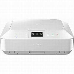 【送料無料】キヤノンA4インクジェット複合機[USB2.0/無線LAN/有線LAN/PictBridge/メモリーカー...