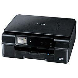【送料無料】ブラザーA4インクジェット複合機[USB2.0/無線LAN(IEEE802.11b/g/n)] PRIVIO「プリビオ」 DCP-J552N [DCPJ552N]