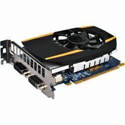 【送料無料】玄人志向NVIDIA GeForce GTX 650 [PCI-Express 3.0 x16・1GB] GF-GTX650-E1GHD/A...