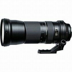 交換レンズ「150-600mm F/5-6.3 Di VC USD Model A011」
