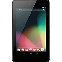 【送料無料】GoogleNexus 7 [Androidタブレット/WiFi版] NEXUS7-32G(2012年モデル・32GB) [NEXUS732G]