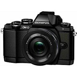 デジタル一眼レフ「OM-D E-M10」