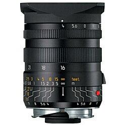 【送料無料】ライカトリ・エルマーM F4/16-18-21mm ASPH.【ライカMマウント】[トリエルマーM416...