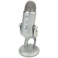 【送料無料】プレアデスBlue Yeti USB Microphone BM1950 [BM1950]