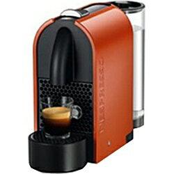 【送料無料】ネスレネスプレッソ専用カプセル式コーヒーメーカー 「U バンドルセット」(0.7L)...