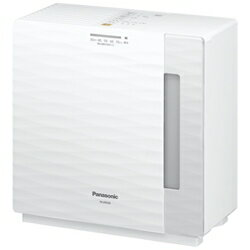 【送料無料】パナソニック気化式加湿機 (〜13畳) FE-KFK05-W ホワイト [FEKFK05W]