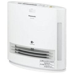 【送料無料】パナソニック加湿機能付きセラミックファンヒーター(1250W) DS-FKX1205-W ホワ...