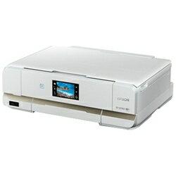 【あす楽対象】【送料無料】エプソン【Windows8.1対応】A3インクジェット複合機[無線LAN/有線LAN/USB2.0] Colorio EP-977A3 [EP977A3]
