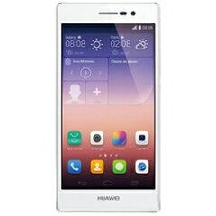 【あす楽対象】【送料無料】HUAWEI[LTE対応]SIMフリースマートフォン 「Ascend P7(LTE)」 Asc...