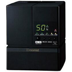 【送料無料】三菱重工スチーム式加湿器 「ルーミスト」(おもに6畳用) SHE35LD-K 漆黒 [SHE35...