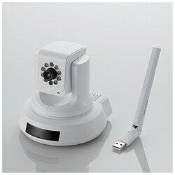 無線対応ネットワークカメラ「NCC-EWNP100WH」