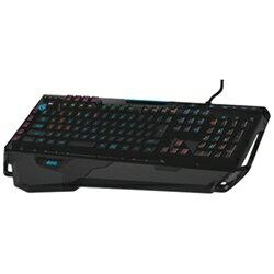【送料無料】ロジクール有線ゲーミングキーボード[USB・Win] G910 RGB メカニカル ゲーミン...