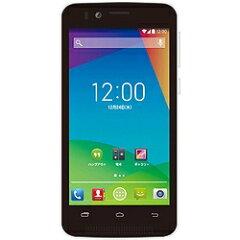 【送料無料】Freetel[LTE非対応]SIMフリースマートフォン 「priori2」 スペシャルパック FT14...