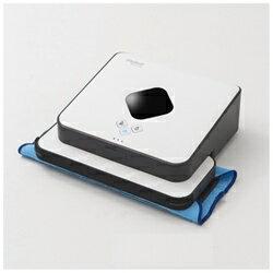 【送料無料】iRobot【国内正規品】 床ふきロボット 「ブラーバ380j 」 B38065 [380J]