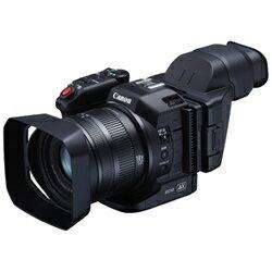 【送料無料】 キヤノン Cfast/SD対応4Kビデオカメラ XC10