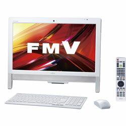 FMVF56ED (3色)Core i5-2520M + 20V型 + 3波デジタルチューナー