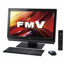 FMVF99E (1色)Core i7-2670QM + 23V型 + 3波デジタルチューナー