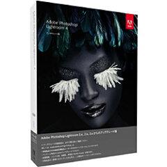 【送料無料】アドビシステムズ〔Win・Mac版〕 Photoshop Lightroom 4.0 ≪アップグレード≫