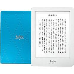 【2012年11月中旬発売】【送料無料】KOBO電子書籍リーダー kobo glo(フロントライト内蔵・Wi-...