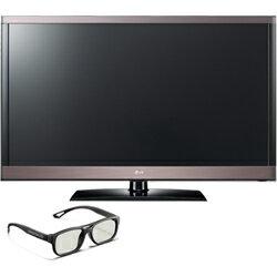 【送料無料】LG42V型 地上・BS・110度CSチューナー内蔵 3D対応フルハイビジョンLED液晶テレビ 4...