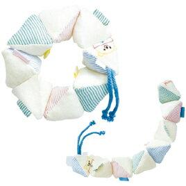 カサカサだいすき【乳幼児用品/布のおもちゃ】