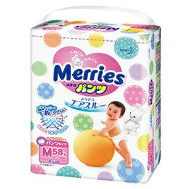 メリーズパンツ M【乳幼児用品/おまる・おむつ】