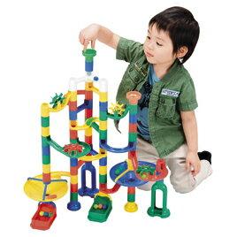 NEWくみくみスロープ【知育玩具/3歳/4歳/5歳/6歳/室内遊具/ブロック】