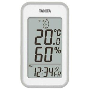 フレーベルエデュース温湿度計TT−559グレー【家電・カメラ・AV用品/温湿度計】181-814送料無料