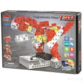 ロボットセット Robotist T-REX Kit ロボティスト ティーレックス キット【送料無料】[メール便不可]【アーテックブロック/ロボット/ArtecBlock/ロボット制御入門/電子工作キット/Raspberry Pi/ラズベリーパイ】