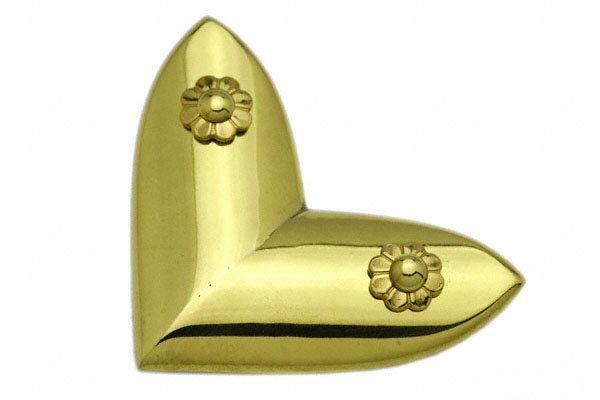 EB-72 笹金物 L字形 磨上 40号 4個入  笹金物 磨上 仙徳 BIDOOR(ビドー):ビドーパル