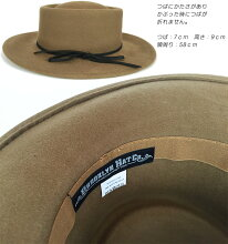 Brooklynhatブルックリンハット