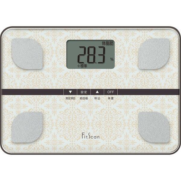身体測定器・医療計測器, 体重計・体脂肪計・体組成計