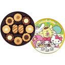 トルテクッキー缶 ( サンリオキャラクターズ ) 贈答品 タ
