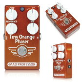 MAD PROFESSOR / New Tiny Orange Phaser