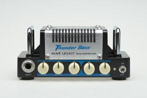 【メーカーお取り寄せ品】HOTONEThunderBass(サンダー・ベース/ギターアンプヘッド)