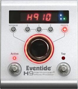 【新製品】Eventide H9