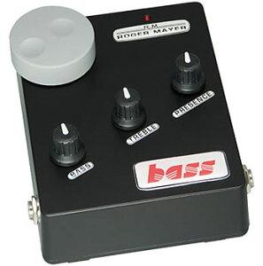 【12月上旬入荷予定】ROGER MAYER Bass Amp+