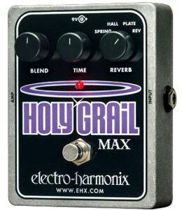 electro-harmonixHolyGrailMax