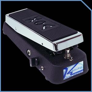 【メーカーお取り寄せ品】KEELEY Mello Wah Mod Vox V847