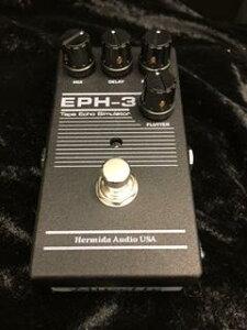 【正規輸入品】【メーカーお取り寄せ品】Hermida Audio Technology EPH-3
