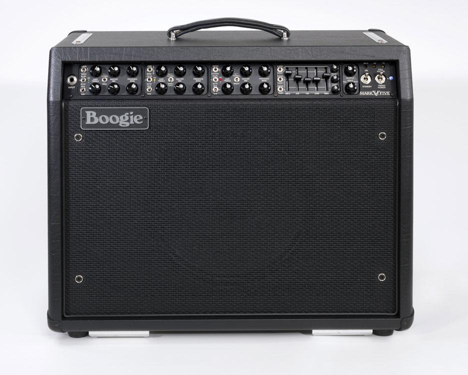 ギター用アクセサリー・パーツ, アンプ MESABOOGIE Mark V 1x12 Combo